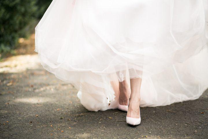 Chaussure tenue mariage